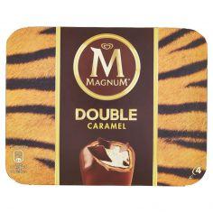 MAGNUM-Magnum Double Caramel 4 x 73 g
