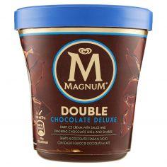 MAGNUM-Magnum Double Chocolate Deluxe 310 g