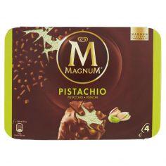 MAGNUM-Magnum Pistacchio 4 x 75 g