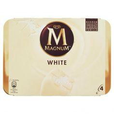 MAGNUM-Magnum White 4 x 79 g