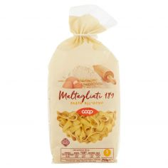 Coop-Maltagliati 189 Pasta all'Uovo 250 g