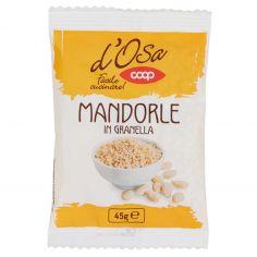 Coop-Mandorle in Granella 45 g