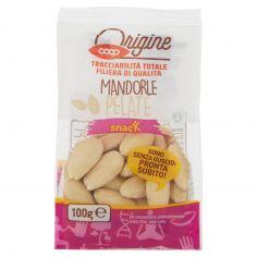 Coop-Mandorle Pelate 100 g