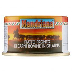 MANDRIANA-Mandriana 140 g