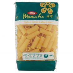 Coop-Maniche 49 500 g