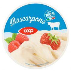 Coop-Mascarpone 250 g