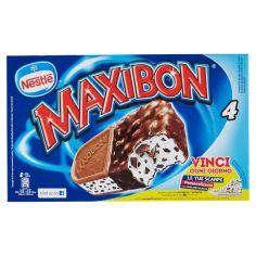 MAXIBON-MAXIBON 4 biscotti