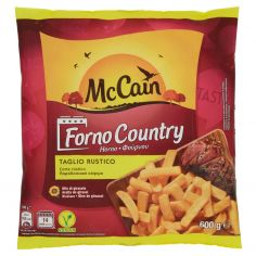 FORNO COUNTRY-McCain Forno Country 600 g