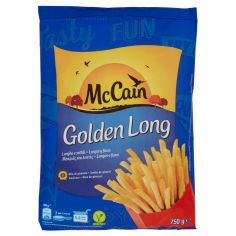 GOLDEN-McCain Golden Long 750 g