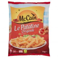MCCAIN-McCain le Patatine Originali 1 kg