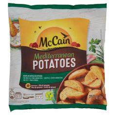 MCCAIN-McCain Mediterranean Potatoes 750 g