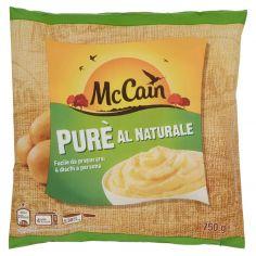 MCCAIN-McCain Purè al Naturale 750 g