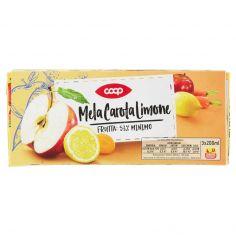 Coop-Mela Carota Limone 3 x 200 ml