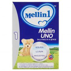 MELLIN-Mellin 1 polvere 800 gr