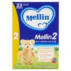 MELLIN-Mellin 2 800 gr.