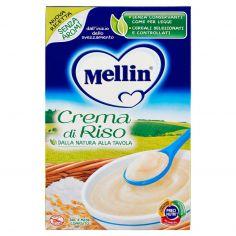 MELLIN-Mellin Crema di Riso 200 g