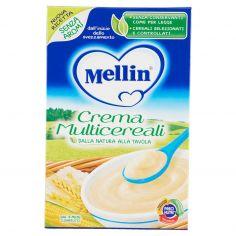 MELLIN-Mellin Crema Multicereali 200 g