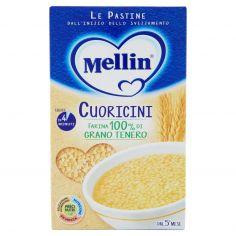 MELLIN-Mellin Le Pastine Cuoricini 320 g