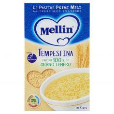 MELLIN-Mellin Le Pastine Primi Mesi Tempestina 320 g