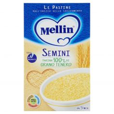 MELLIN-Mellin Le Pastine Semini 320 g