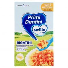 MELLIN-Mellin Primi Dentini Rigatini 280 g