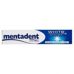MENTADENT-Mentadent White System 75 ml