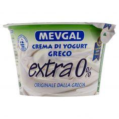 MEVGAL-Mevgal Crema di Yogurt Greco extra 0% 150 g