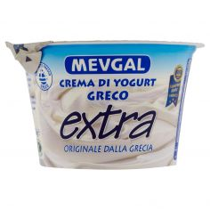 MEVGAL-Mevgal Crema di Yogurt Greco extra 150 g