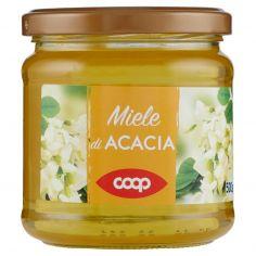 Coop-Miele di Acacia 500 g