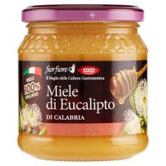 Coop-Miele di Eucalipto di Calabria 400 g