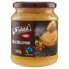 Coop-Miele Millefiori 500 g