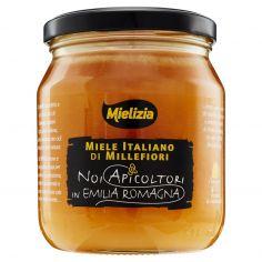 MIELIZIA-Mielizia Miele Italiano di Millefiori 700 g