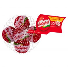 BABY BEL-Mini Babybel 5 x 20 g