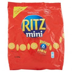 RITZ-Miniritz Mpk 12 x 240 g