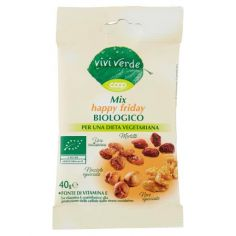 Coop-Mix happy friday Biologico 40 g