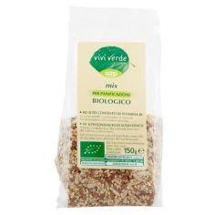 Coop-mix per Panificazione Biologico 150 g
