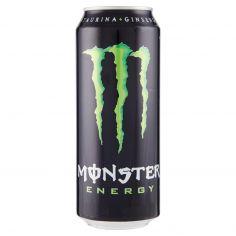 MONSTER-Monster green da 0,5 l