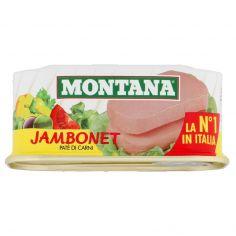 MONTANA-Montana Jambonet 200 g