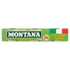 MONTANA-Montana La Classica Italiana 3 x 140 g