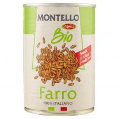 MONTELLO-Montello Bio Farro 400 g