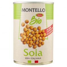 MONTELLO-Montello Bio Soia 400 g