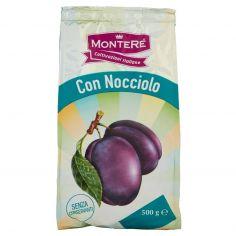MONTE RE'-MonteRé Prugne Secche con Nocciolo 500 g