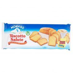 PANMONVISO-Monviso Biscotto Salute 500 g