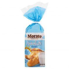 MORATO-Morato Nuvolatte Classico 8 pezzi 400 g