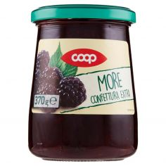 Coop-More Confettura Extra 370 g