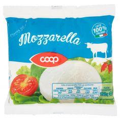 Coop-Mozzarella 125 g