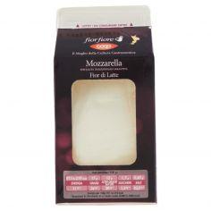 Coop-Mozzarella Fior di Latte Specialità Tradizionale Garantita 200 g