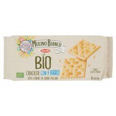 MULINO BIANCO-Mulino Bianco Bio Cracker con Farro 250 g