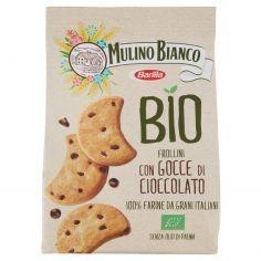 MULINO BIANCO-Mulino Bianco Bio Frollini con Gocce di Cioccolato 260 g