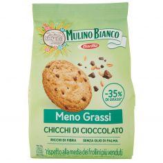 MULINO BIANCO-Mulino Bianco Chicchi di Cioccolato 300 g